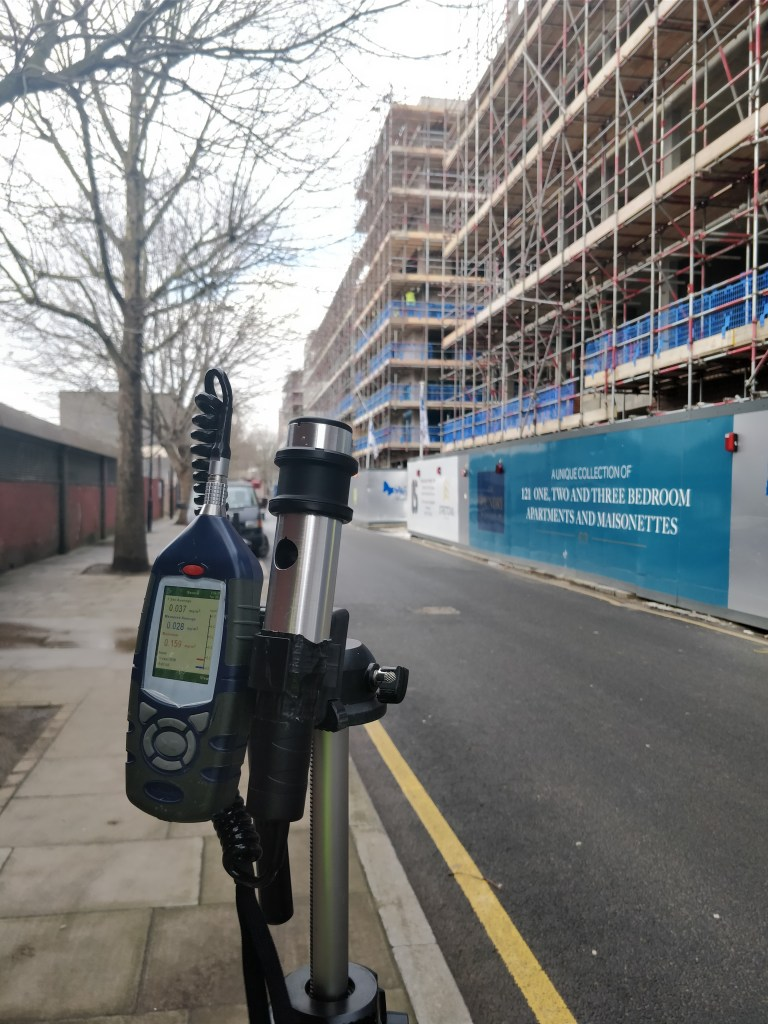 Air Quality Assessments Essex