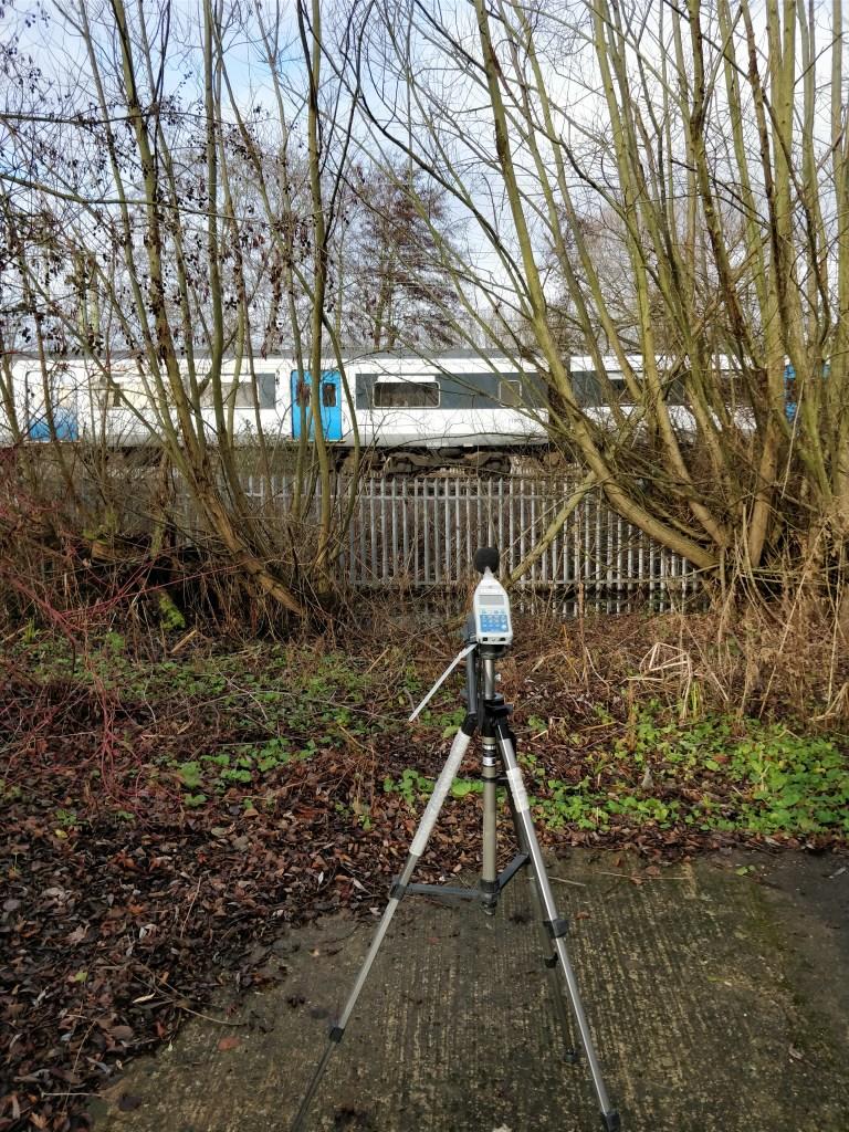 Noise Assessments Essex
