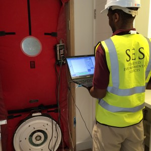 air-tightness-testing