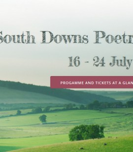 South Downs Poetry Festival