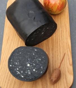 Char Coal Cheddar Cheese