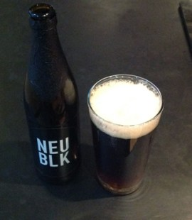 Neu Blk Lager from And Union