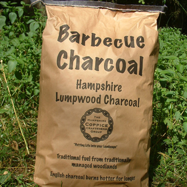 Hampshire Charcoal