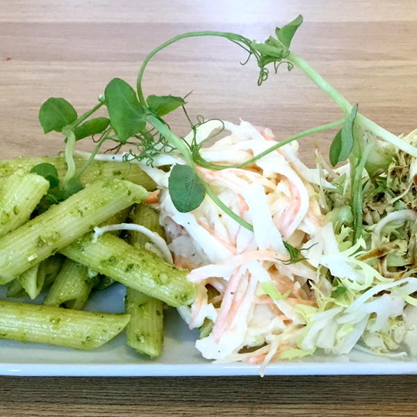 Stansted Kitchen Deli Salad