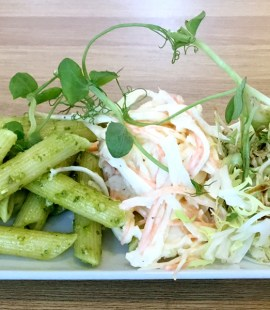 Stansted Kitchen Deli Salad