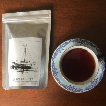 All About Tea - Emsworth Tea