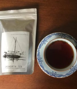 All About Tea - Emsworth Tea