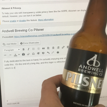 Andwell Beer