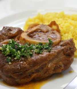 British Rose Veal