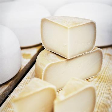 Gouda Goats Cheese