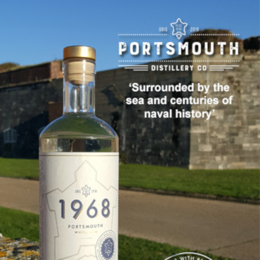 Portsmouth Distillery Rum