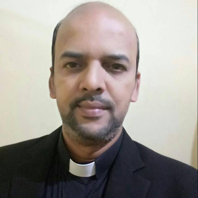 Fr Emmanuel Ayankudy