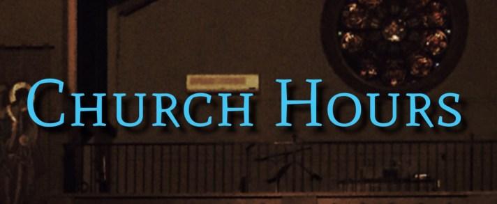 Church Hours