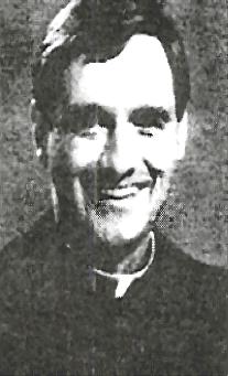 Fr krekelberg