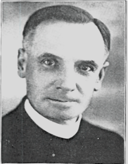 fr william stewart