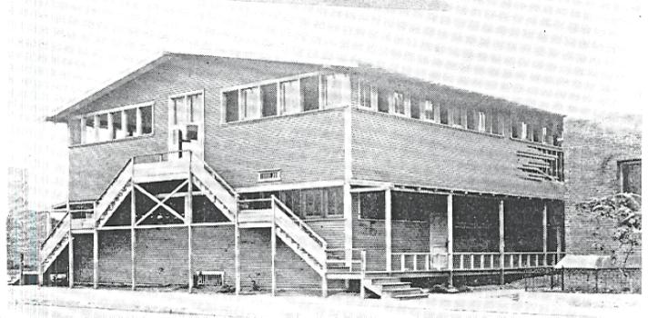 second SA school