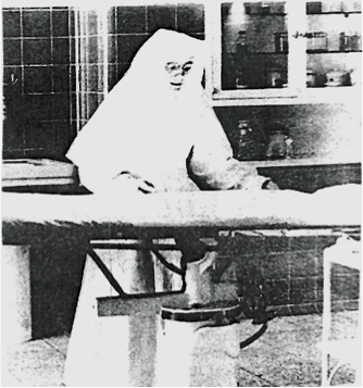 sister alphonus