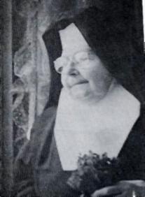 sister gabriel