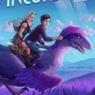 Book Cover: Incursion