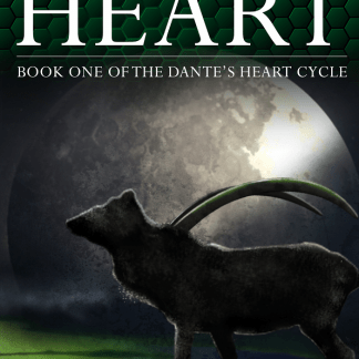 Book Cover: Dante's Heart
