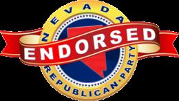 Republican Endorsed