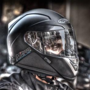 Crash helmets 1