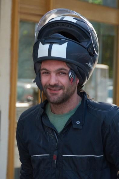 Crash helmets 3