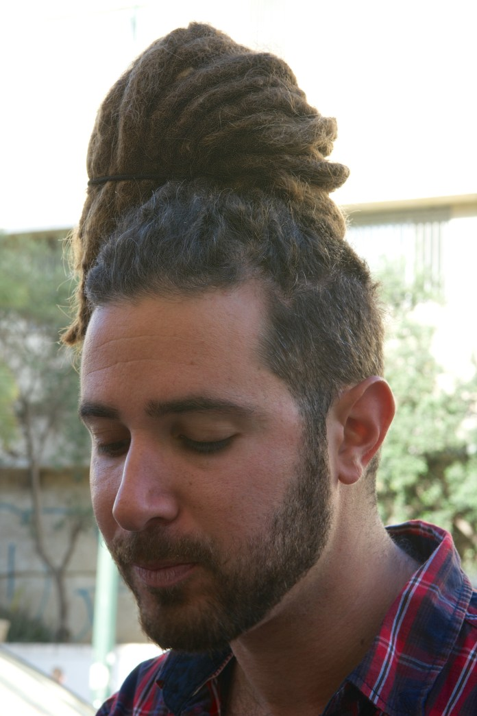 Special hairstyles 2