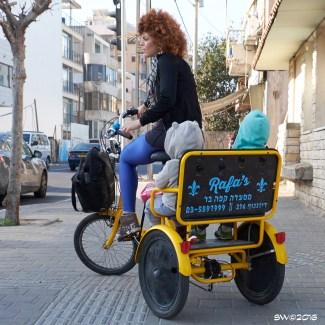 Tricycle w:children