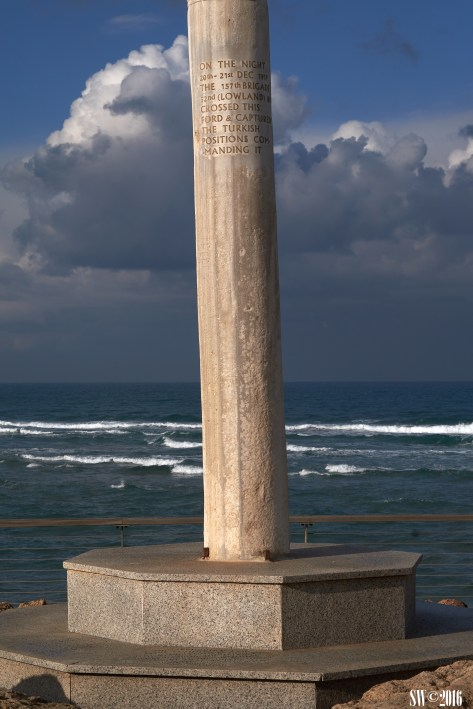 Lighthouse monument 1