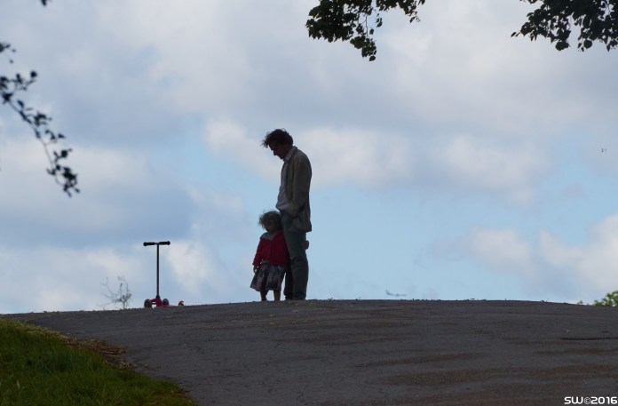 Man & Child