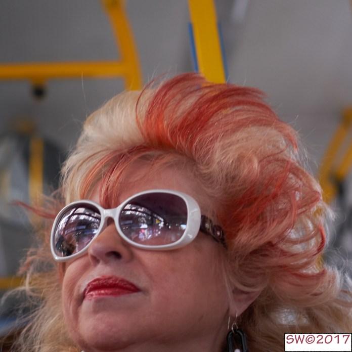 Gingi hair