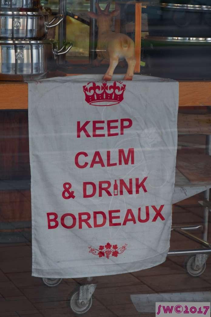 Drink Bordeaux