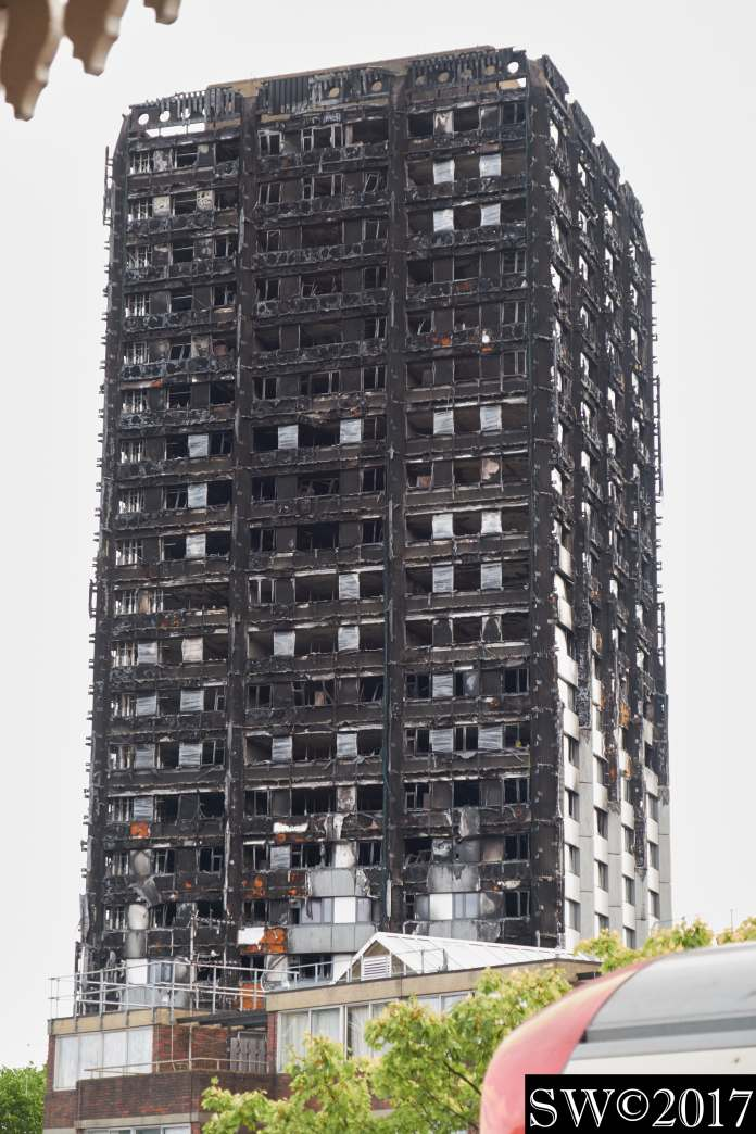 Grenfell First View