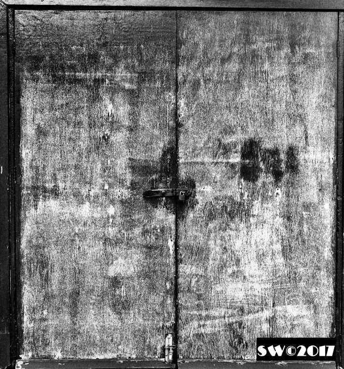 Door, Public toilet, Primrose Hill