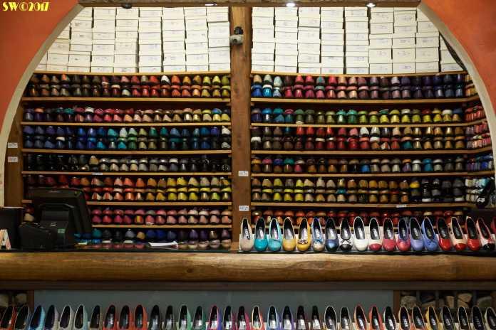 Shoes Barcelona