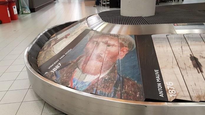 Van Gogh - 1