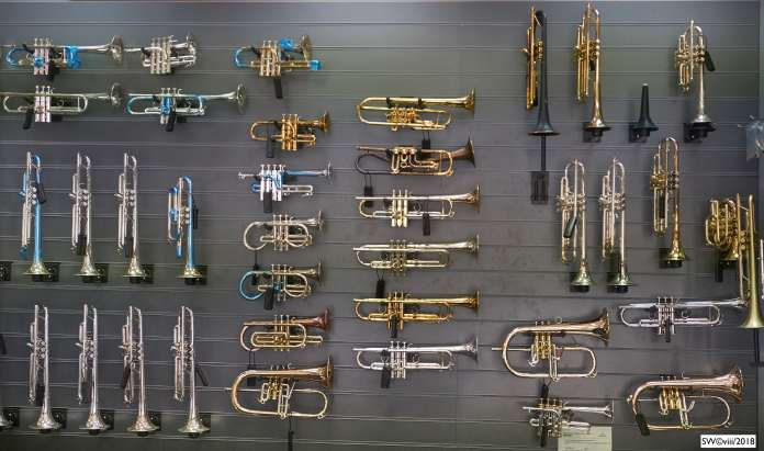 DSCF3201 Trumpets
