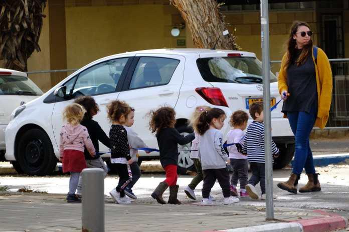 Child walker