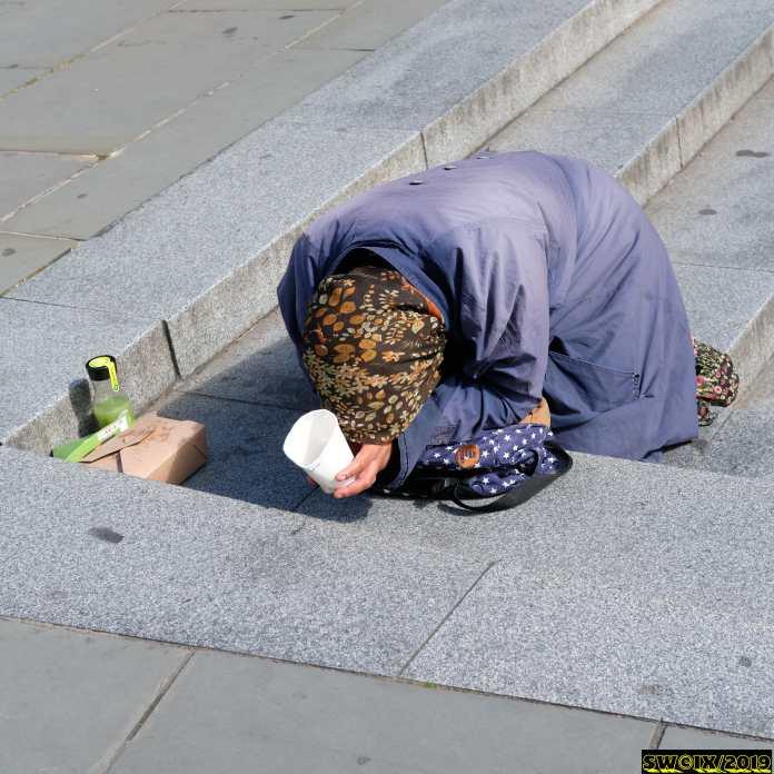 Beggar your neighbour 1