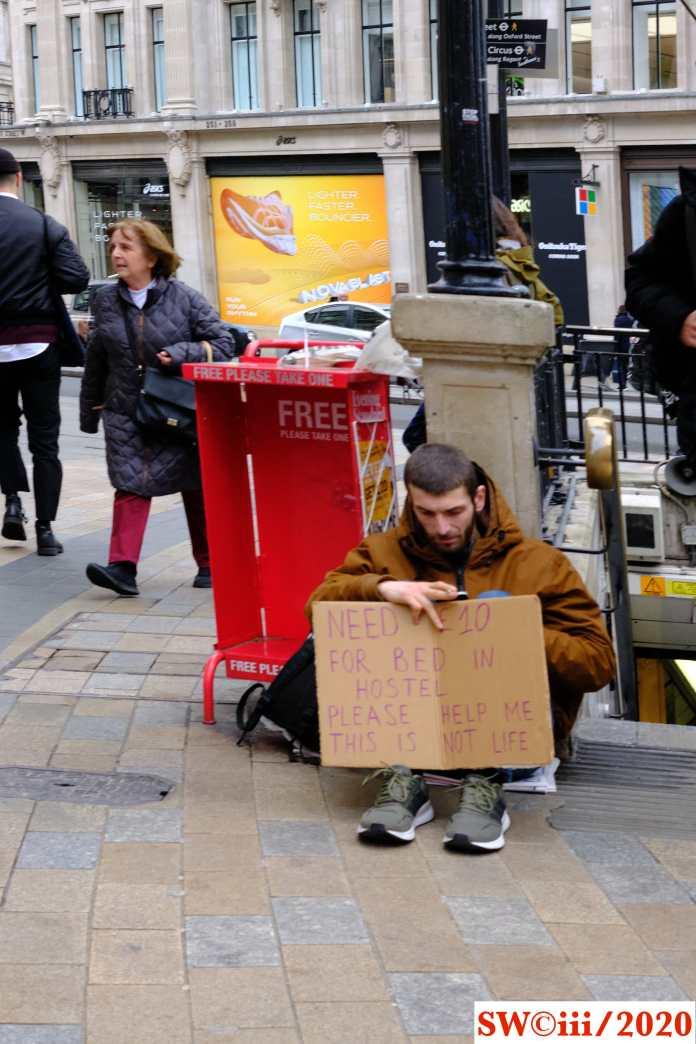 Homelessness 1
