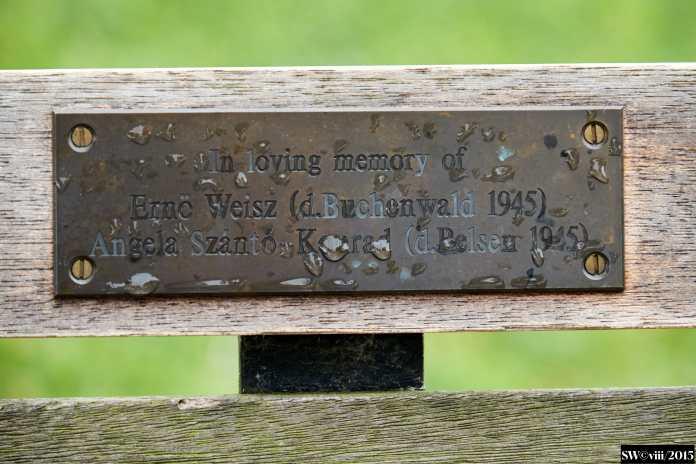 Signage, Primrose Hill viii. 2015