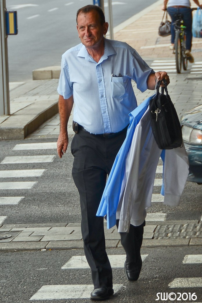 Huldai Clean Government 2011