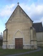 Ehemaliger Eingang von Saint-Denis, eigenes Foto, Lizenz CC by