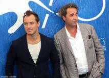 Jude Law Paolo Sorrentino