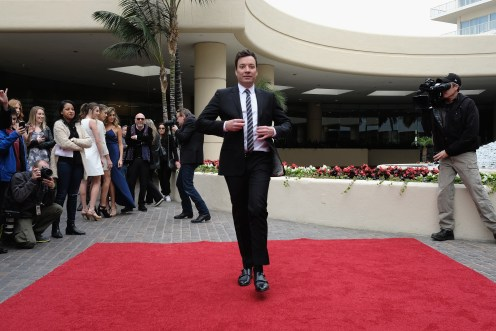 74th Annual Golden Globe Awards Preview Day
