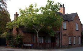 Batherton Toll House