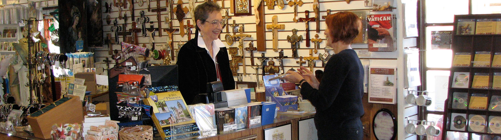 St Thomas The Apostle Catholic Gifts And Book Store