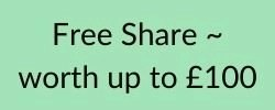 free share worth up to £100 button