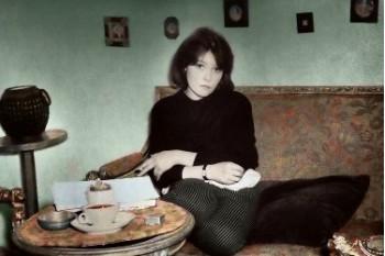 Белла Ахмадулина: фото в молодости